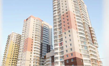 Реализуем новые квартиры в Кирове